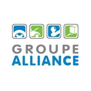 Logo de Groupe Alliance